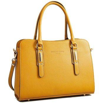 Sacs Femme Sacs porté main Christian Laurier LYS jaune