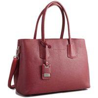 Sacs Femme Cabas / Sacs shopping Christian Laurier PIA rouge