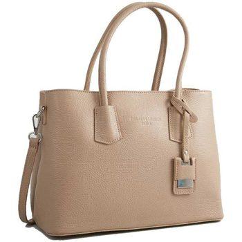 Sacs Femme Cabas / Sacs shopping Christian Laurier PIA taupe