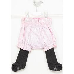 Vêtements Fille Pantalons Tutto Piccolo Bloomers Multicolore