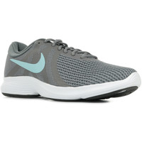 Chaussures Homme Baskets basses Nike Revolution 4 gris