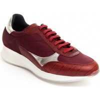 Chaussures Homme Baskets basses Diluis 69190 RED