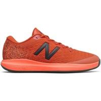 Chaussures Homme Tennis New Balance MCH996 D Orange