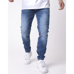 Vêtements Homme Jeans slim Project X Paris Jean Bleu
