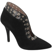 Chaussures Femme Low boots Lodi  Negro