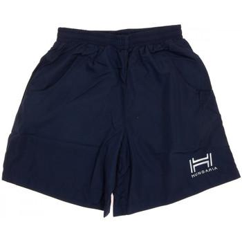 Vêtements Homme Shorts / Bermudas Hungaria H-15BMJXK000 Bleu