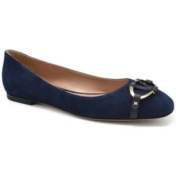 Chaussures Femme Ballerines / babies Valentino Garavani  Bleu