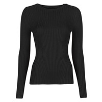 Vêtements Femme Pulls Only ONLNATALIA Noir