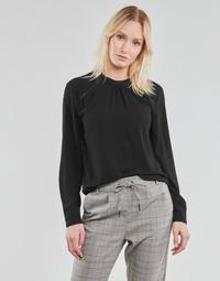 Vêtements Femme Tops / Blouses Only ONLNEW MALLORY Noir