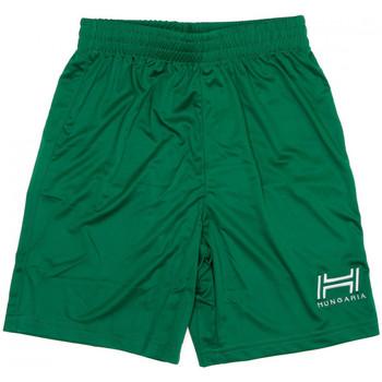 Vêtements Homme Shorts / Bermudas Hungaria H-15BMJUK000 Vert