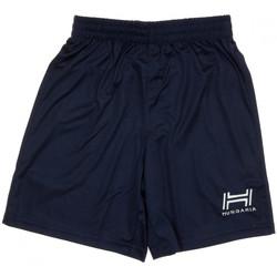 Vêtements Homme Shorts / Bermudas Hungaria H-15BMJUK000 Bleu