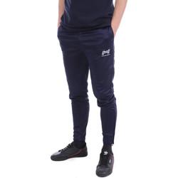 Vêtements Homme Pantalons de survêtement Hungaria H-15BMUX1000 Bleu