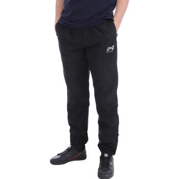 Vêtements Homme Pantalons de survêtement Hungaria H-15BMUXH000 Noir