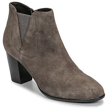Chaussures Femme Bottines JB Martin CHRISTEL Fango