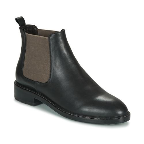 Chaussures Femme Boots JB Martin JANYS Noir