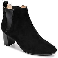 Chaussures Femme Bottines JB Martin ABRIEL Noir