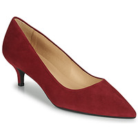 Chaussures Femme Escarpins JB Martin BALTIC Rosso