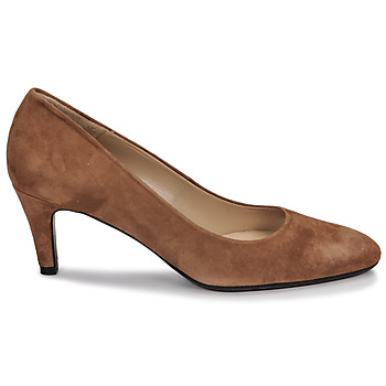 Chaussures Femme Escarpins JB Martin HOUCHKA Marine