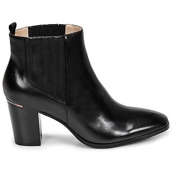 Chaussures Femme Bottines JB Martin MAELAN Noir