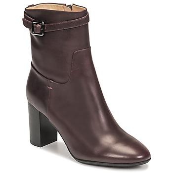 Chaussures Femme Bottines JB Martin VASCO Vigne