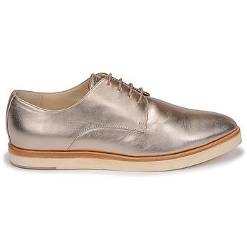 Chaussures Femme Derbies JB Martin DALVA Metal Stone
