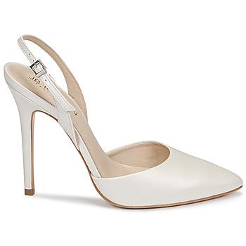 Chaussures Femme Escarpins JB Martin JEANNE Silver