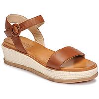 Chaussures Femme Sandales et Nu-pieds JB Martin CAT Nuts
