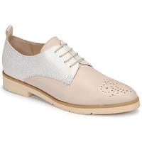 Chaussures Femme Derbies JB Martin FAVEUR Ivoire