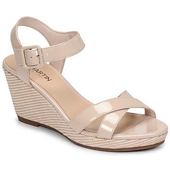 Chaussures Femme Type de fermeture JB Martin QUERIDA Nude