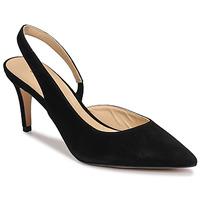 Chaussures Femme Escarpins JB Martin ALANA Noir
