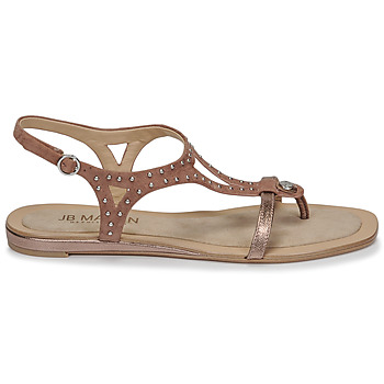 Chaussures Femme Sandales et Nu-pieds JB Martin ALANIS Blush