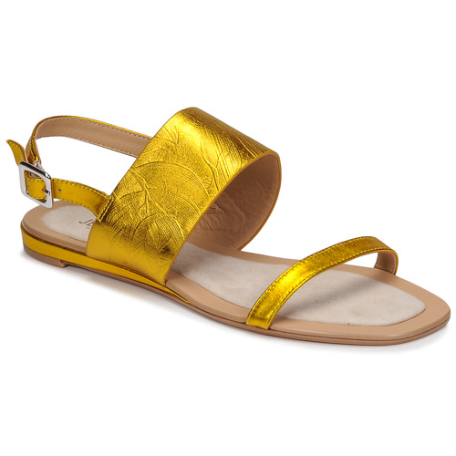 Chaussures Femme Sandales et Nu-pieds JB Martin AVERY Sun