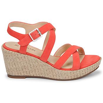 Chaussures Femme Sandales et Nu-pieds JB Martin DARELO Sunlight