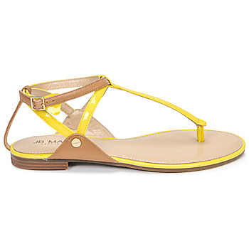 Chaussures Femme Sandales et Nu-pieds JB Martin GENIE Sun