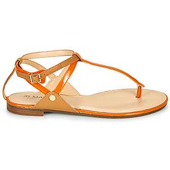 Chaussures Femme Sandales et Nu-pieds JB Martin GENIE Arancio