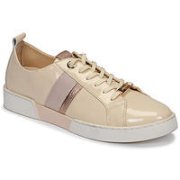 Chaussures Femme Baskets basses JB Martin GRANT Nude