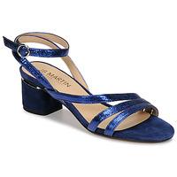 Chaussures Femme Sandales et Nu-pieds JB Martin MAEVA Elect