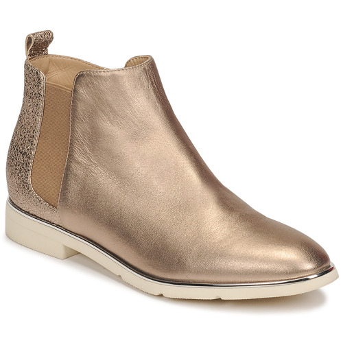 Chaussures Femme Boots JB Martin PAYTON Stone