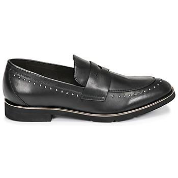 Chaussures Femme Slip ons JB Martin POWERS Noir