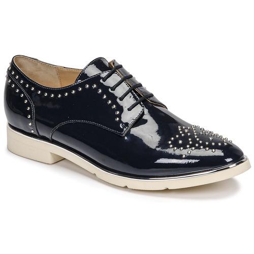 Chaussures Femme Derbies JB Martin PRETTYS Nuit