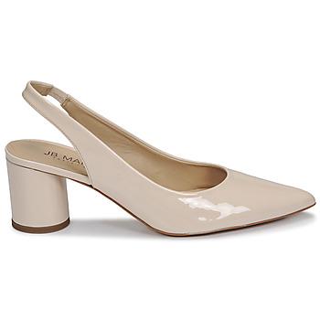 Chaussures Femme Escarpins JB Martin SEQUOIA Nude