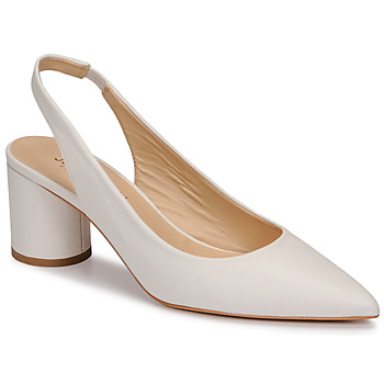 Chaussures Femme Escarpins JB Martin SEQUOIA Naturel