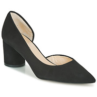 Chaussures Femme Escarpins JB Martin SYMPHONY Noir