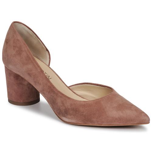 Chaussures Femme Escarpins JB Martin SYMPHONY Blush