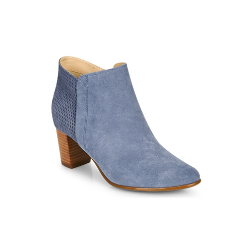 Chaussures Femme Bottines JB Martin 2TABADA Bleu