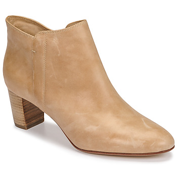 Chaussures Femme Bottines JB Martin 2TABADA Cuoio