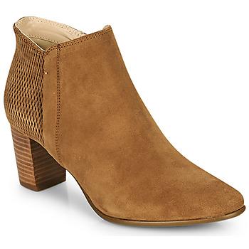 Chaussures Femme Bottines JB Martin 2TABADA Sahara