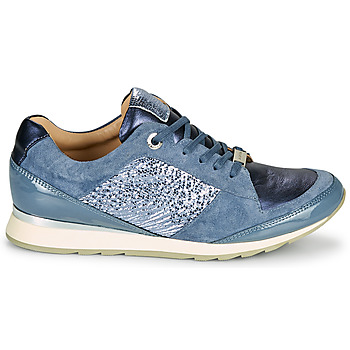 Chaussures Femme Baskets basses JB Martin VILNES Denim