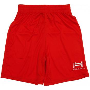 Vêtements Homme Shorts / Bermudas Hungaria H-15BMJUK000 Rouge