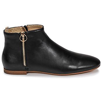 Chaussures Femme Boots JB Martin ACANO Noir